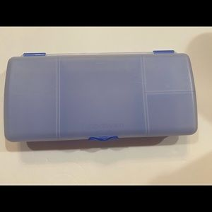 Tupperware Bento Lunch Box